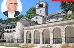 Укидање закона – најбољи пут за нормализацију верских прилика у Црној Гори