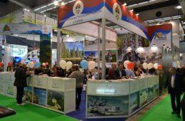 БЕОГРАД, 20-23. ФЕБРУАР 2020. ГОДИНЕ: Представљање РС на Сајму туризма у Београду
