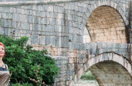 ПРИЧЕ ИСПОД ЛЕУТАРА: Мост и везир