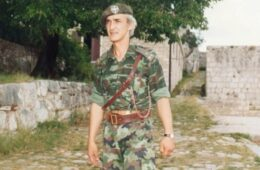 ЛИНТА ПОЖЕЛИО ДОБРОДОШЛИЦУ ДРАГАНУ ВАСИЉКОВИЋУ: Капетане, били сте и остали симбол слободе крајишких Срба!