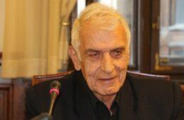 САХРАНА У НЕВЕСИЊУ: Жеља команданта Новице Гушића била је да почива у Херцеговини коју је бранио