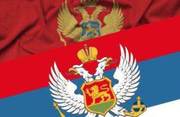 ДАРКО РИСТОВ ЂОГО: Да ли су заставе Montenegra и застава Краљевине ЦГ уопште везиве заједно?