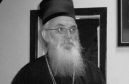 Преминуо епископ ваљевски Милутин који је био заражен корона вирусом