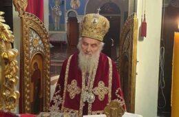 МОЛБА ДРЖАВНОМ РУКОВОДСТВУ: Синод СПЦ тражи да се вјерницима омогући присуство Васкршњој литургији