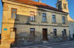 ПРЕДЛОГ СРБА ИЗ АМЕРИКЕ:Музеј страдалим Србима у Глинској цркви
