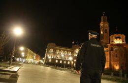 У Српској извјесно увођење полицијског часа за вријеме васкршњих празника