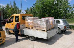 Херцеговци из Суботице упутили донацију здравственим установама у завичају