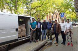 Херцеговци из Суботице помажу суграђане и шаљу заштитну опрему за болнице у завичају