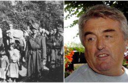 Радомир Антић добио је име по ујаку, народном хероју и команданту Првог батаљона Шесте крајишке бригаде