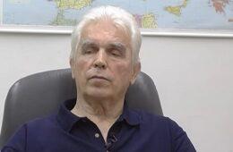 ОДЛАЗАК ЗНАМЕНИТОГ ХЕРЦЕГОВЦА: Академик Драгутин Зеленовић отишао у вјечност