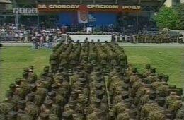 ПОМОЗ БОГ ЈУНАЦИ: Прије 28 година основана је Војска Републике Српске