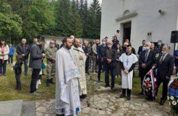 Обиљежено 28 година од страдања Срба у Брадини