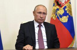 Путин стиже у Београд да отвори Храм Светог Саве