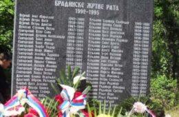 Линта: За страдање Срба у Брадини и општини Коњиц још увијек нико није одговарао