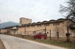 ЛОГОР СИЛОС - муслиманско мучилиште за Србе
