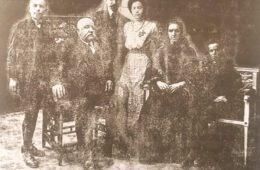 ГАЛЕРИЈА БЕСМРТНИХ ХЕРЦЕГОВАЦА: Лука Грђић - Бјелокосић, просвјетитељ и чувар народног блага