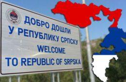 Од 1. јуна у Републику Српску без икаквих ограничења
