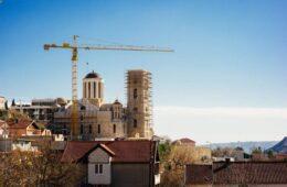 Обнова Саборног храма у Мостару ушла у посљедњу фазу