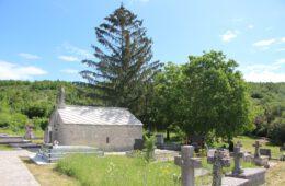 ЈУБИЛЕЈ: 200 година цркве Покрова Пресвете Богородице на Моску (ФОТО)
