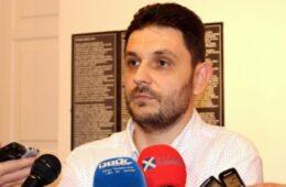 ПРЕДРАГ ЛОЗО: Република Српска настала како нам се не би поновио геноцид попут онога у НДХ!