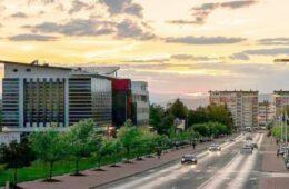 САРАЈЕВО - НОВИ ГРАД НА ТЕМЕЉИМА СТАРОГ: Симбол српског поноса и пркоса