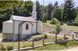 Црква Светих косовских мученика – вјечни спомен на два крвава Видовдана
