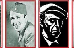 БРАНКО ШОТРА - Комуниста који је у вријеме рата јајима цртао фреске