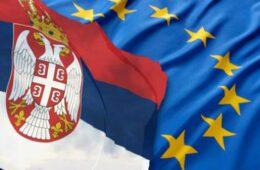 СТОП ЗА ГРАЂАНЕ СРПСКЕ: Држављани Србије могу у ЕУ од 1. јула
