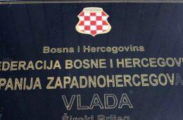 МРТВО СЛОВО НА ПАПИРУ: Конститутивност Срба у Западнохерцеговачком кантону