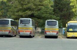 Због спора блокирана нова Аутобуска станица у Требињу (ВИДЕО)