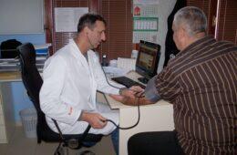ХЕРОЈ ЉУБИЊА: Доктор Саво даноноћно у ординацији