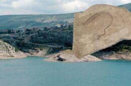 У Билећи пронађен фосил змије стар више десетина милиона година