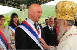 МИОДРАГ ДАВИДОВИЋ ДАКА - Добротвор српског народа и Цркве
