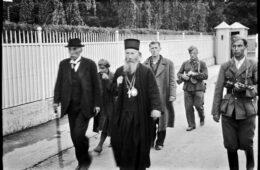 ТРАГОМ СТРАВИЧНЕ ФОТОГРАФИЈЕ: Цетињски Петровдан 1941. године и судбина једног федералисте