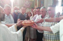 СДС Требиње обиљежио крну славу - Петровдан
