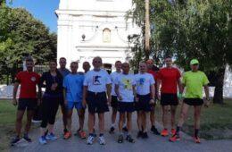 ТРАДИЦИЈА ЈАЧА ОД КОРОНЕ: Одржан 31. Петровдански мини маратон Бачка Паланка – Гајдобра