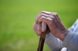 БЛОГ ЈЕДНОГ ХЕРЦЕГОВЦА У БЕОГРАДУ: Колико боли старост?