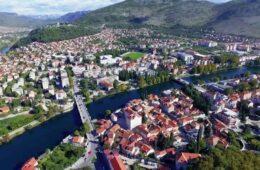 Радић: Требиње најпожељнија градска дестинација домаћим туристима