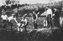 УСТАНАК СРБА 1941. ГОДИНЕ: Спонтани отпор усташком прогону