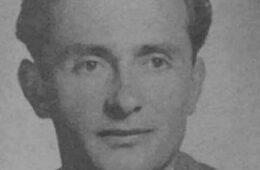 БЕОГРАД ДОБИЈА УЛИЦУ БЛАГОЈА ЈОВОВИЋА: Убио је Павелића и осветио стотине хиљада Срба