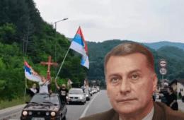 ЖЕЉКО ЧУРОВИЋ: Режим у Подгорици мора да падне, Црна Гора ће одбранити православље