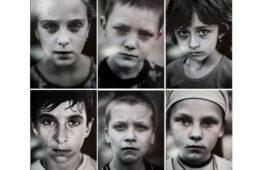 БИЈЕЉИНА, 7. АВГУСТ 2020. ГОДИНЕ: ДЈЕЦА ДОНБАСА - међународна изложба фотографија