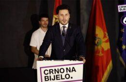 КО ЈЕ ДРИТАН АБАЗОВИЋ: Албанац од кога зависи будућност Црне Горе