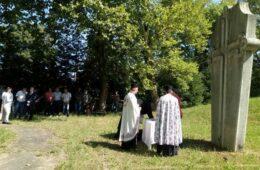 Обиљежено 79 година од покоља 5.500 Срба: Шушњар вјечна опомена