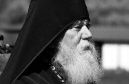Отац Андреј, игуман манастир светог Стефана у Сланцима уснуо у Господу