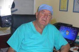 ТУГА: Академик прим. др Новак Вукоје отишао у вјечност
