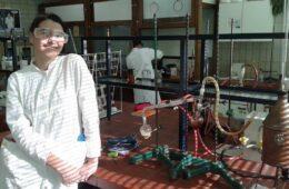"""""""ДЕСЕТКА"""" ЈЕ ЈЕДИНА ОЦЈЕНА ЗА КОЈУ ЗНА: Невесињка Љубица Брењо дипломирала хемију"""