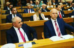 ЈУРИШ СОЦИЈАЛИСТА НА ФОТЕЉЕ: Скоко би поново директорску фотељу у ЕРС-у