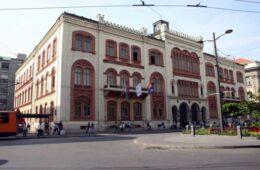 Београдски универзитет задржао мјесто међу 500 најбољих универзитета на свету
