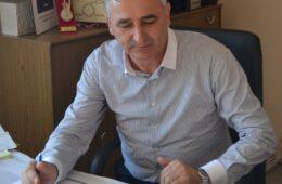 ОСАМ СТРАНАКА ПОДРЖАЛО КАНДИДАТУРУ НАЧЕЛНИКА НЕВЕСИЊА: Авдаловић очекује убједљиву побједу СНСД